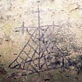 Grabados rupestres menorquines