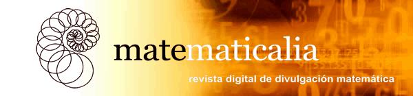 Logo Matematicalia.net